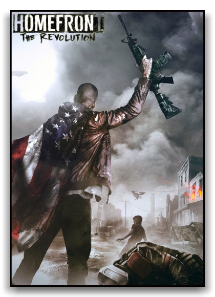 Homefront: The Revolution. Freedom Fighter Bundle  (RUS|ENG) [RePack] by xatab