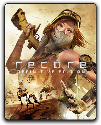 ReCore: Definitive Edition (2017) PC | RePack by xatab