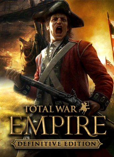 Total War: EMPIRE – Definitive Edition (2009) RePack от xatab